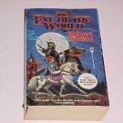 The Eye of the World by Robert Jordan (1990, Paperback)