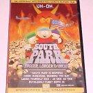 South Park: Bigger, Longer & Uncut (DVD, Widescreen, 1999)