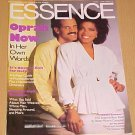 Essence Magazine June 1989 Oprah and Stedman