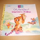 Oh, Bother! Someone's Jealous by Betty G. Birney (1997, Paperback)