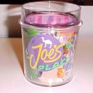 Vtg Joe's Place Camel Cigarettes Plastic Tumbler Mug Thermo Serv 14 oz