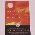 Breath, Eyes, Memory by Edwidge Danticat (1998, Paperback, Reprint)