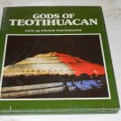 Gods of Teotihuacan by M. Wiesenthal (1978, Hardcover)