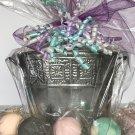 Manicure Pedicure Bomb Fizzies Gift Bucket