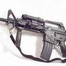 FOUR 4 38 in. Airsoft M 16 Assault Rifle  AirSoft guns FREE SHIPPING  Air soft
