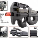 FULLY AUTOMATIC AIRSOFT BELGIUM P 90 FREE SHIPPING