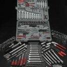 Maxam 1501pc  Comprehensive Tool Set FREE SHIP.  PLUS FREE Magnacraft Black Flashlight