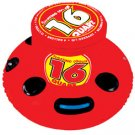 16 Qt. Inflatable Floating Cooler