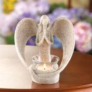 Angel Tealight Holder