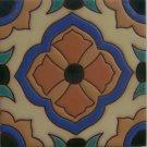high relief talavera tiles