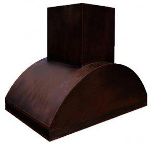 island copper hood