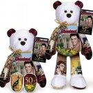 Elvis Presley Graceland 50th Anniversary Bear