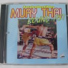 Muay Thai Kick Boxing MMA CD Gift K-1 UFC Mixed Martial Art Fist Bound Bare Hand