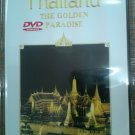 Thailand Paradise Thai Floating Market Pattaya Royal Barge Dance Loy Kratong DVD