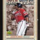 07 upper deck [star power] insert card