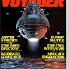 Space Voyager #7 February 1984