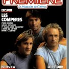 Premiere #80 (France) November 1983