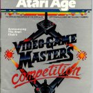 Atari Age, v. 2, n. 3.  Sept/Oct 1983
