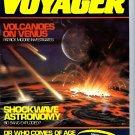 Space Voyager #12 Dec 1984/Jan1985