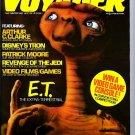 New Voyager #2 Winter 1982 UK