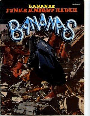 Bananas #62