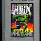Marvel Masterworks Incredible Hulk Volume 4