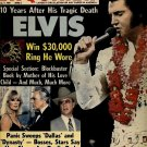 National Enquirer August 11, 1987