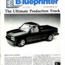 ERTL Blueprinter, v. 5, n. 1.  January/February 1991