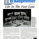 ERTL Blueprinter, v. 4, n. 2.  March/April 1990