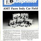 ERTL Blueprinter, v. 3, n. 2.  March/April 1989