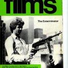 Films, v. 1, n. 3.  February 1981.  UK