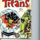 Titans #19 March 10, 1979  France