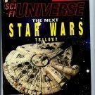 Sci-Fi Universe #1 July 1994