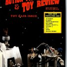 Action Figure News & toy Review #6 April/May 1992