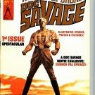 Doc Savage magazine August 1975