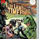 Marvel Movie Premiere: Land that Time Forgot Sept. 1975
