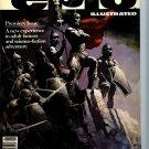 Epic #1 Spring 1980