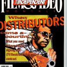 The Independent Film & Video Monthly October 1995