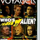 Star Trek Voyager #17 June 1998