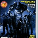 Lost in Space Official Movie Magazine 1998