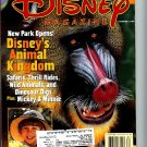 Disney Magazine Summer 1998