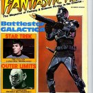 Fantastic Films December 1978