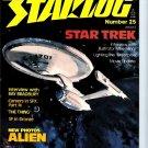 Starlog #25 August 1979