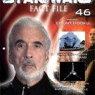 Star Wars Fact File #46 UK 2002
