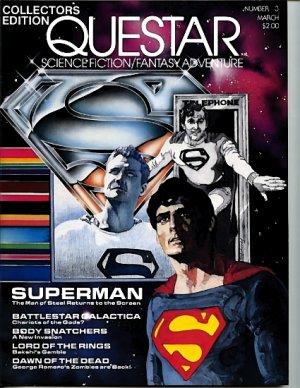 Questar #3 March 1979