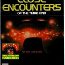 Close Encounters of the Third Kind Official Poster Monthly #3