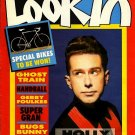 Look-in Junior TV Times #19 May 6, 1989 UK