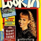 Look-in Junior TV Times #38 September 15, 1989 UK
