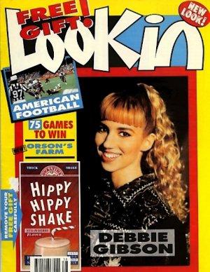 Look-in Junior TV Times #38 September 15, 1989 UK