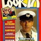Look-in Junior TV Times #27 July 1, 1989 UK